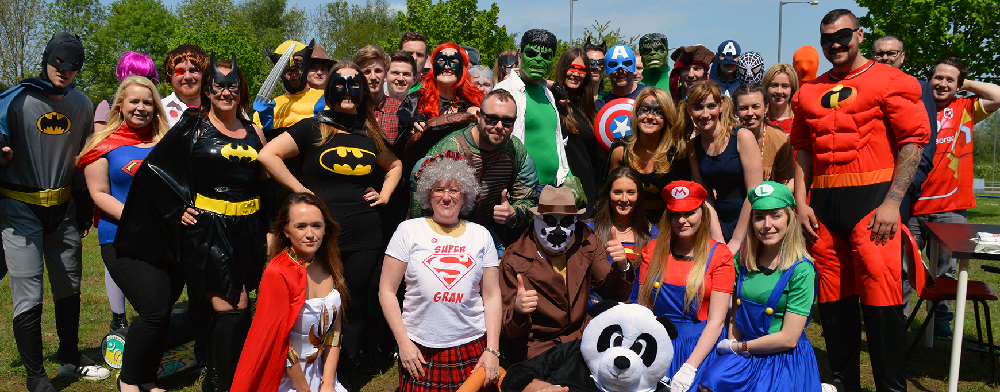 Superhero Day Friday 13th May Superheroes On Social